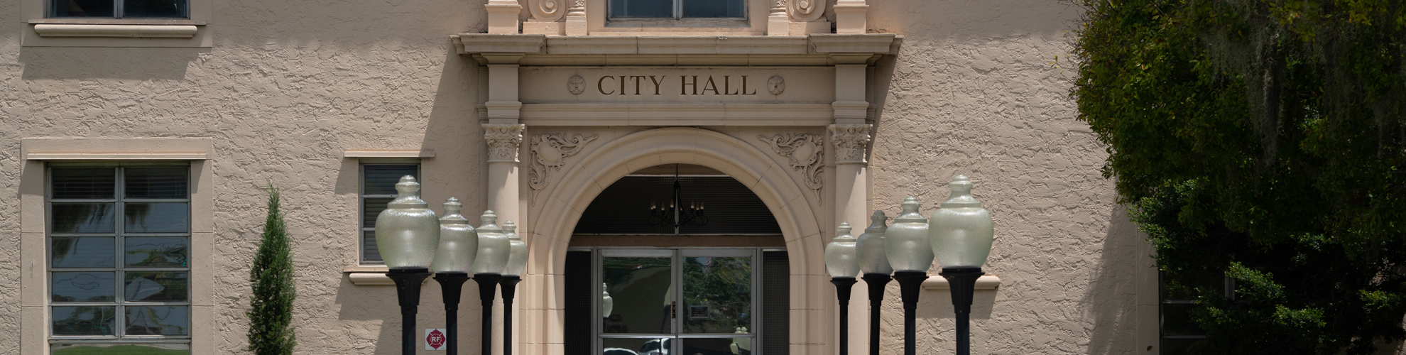 County / State Services | City of Okeechobee