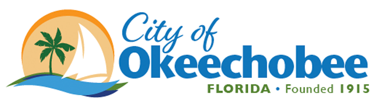 City of Okeechobee Logo
